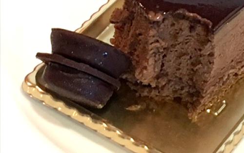 サンモリッツ 中日ビル 限定ケーキ
